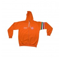 SHU Sweatshirt Man Orange